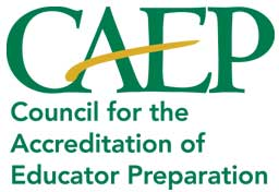 CAEP Council for the Accreditation of Educator Preparation