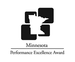 Performance Excellence Network's Performance Excellence Award