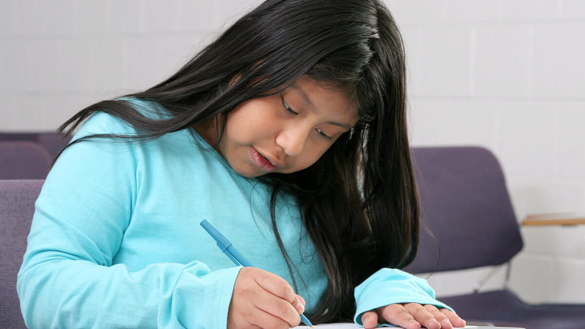 MS in Education Course Insight: Improve Student Writing With the MEAL Plan