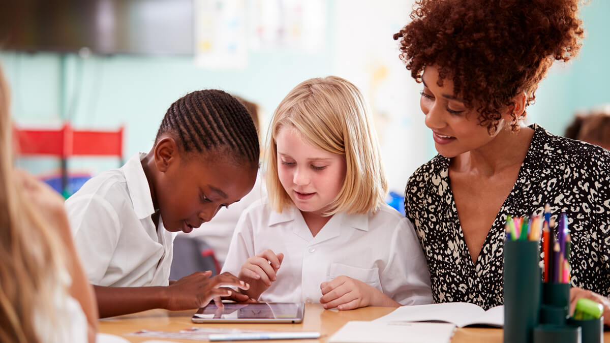 MS in Education Insight: 5 Numbers to Know About Early Learning