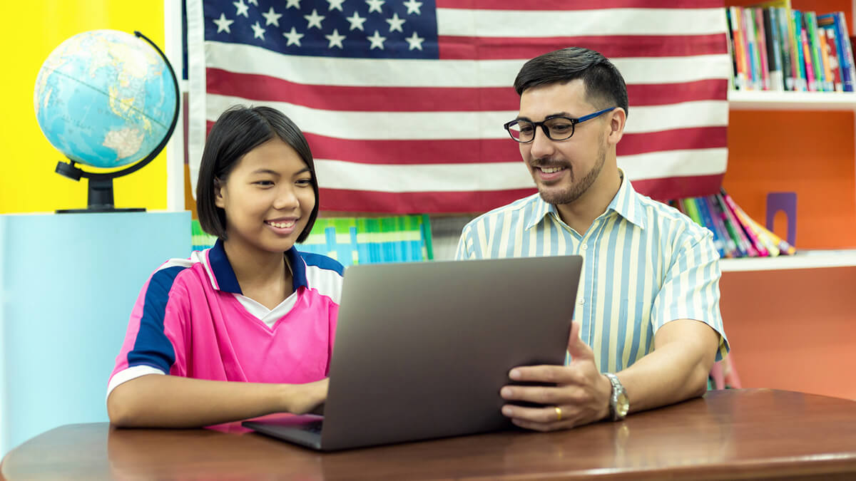 Simple Ways Teachers Can Better Support English Language Learners