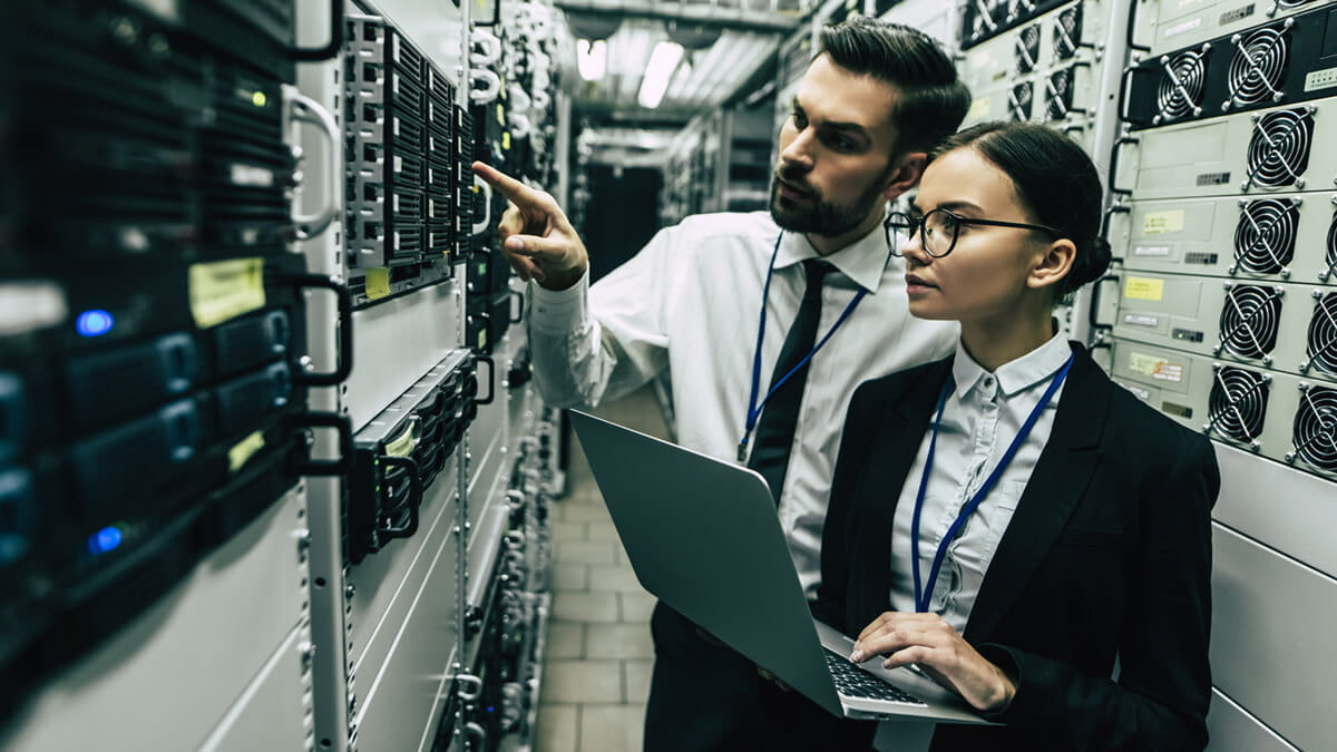 A BS in Computer Information Systems Opens Many Career Doors