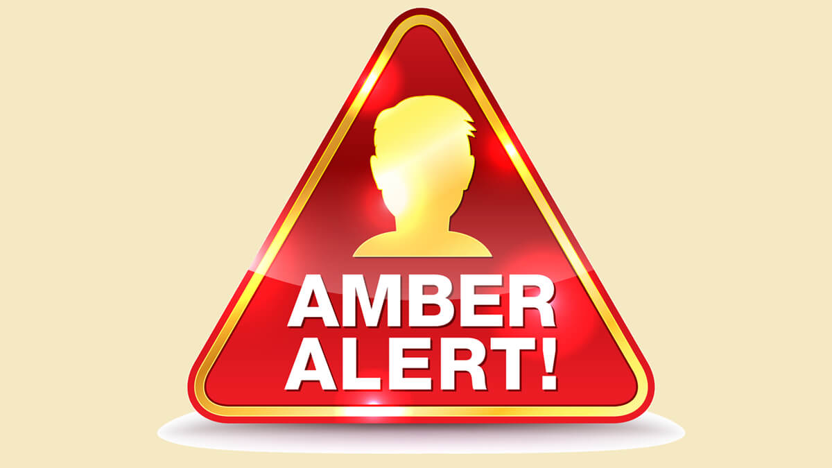 The History of the AMBER Alert