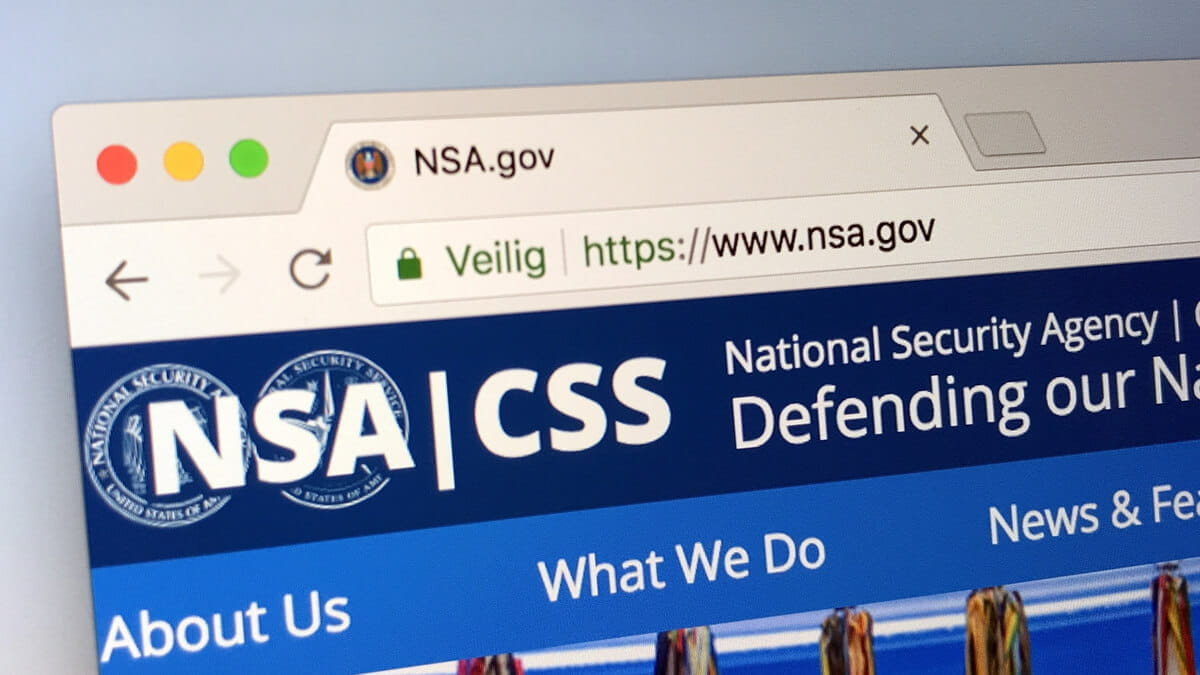 A Day in the Life of a Cybersecurity NSA Professional