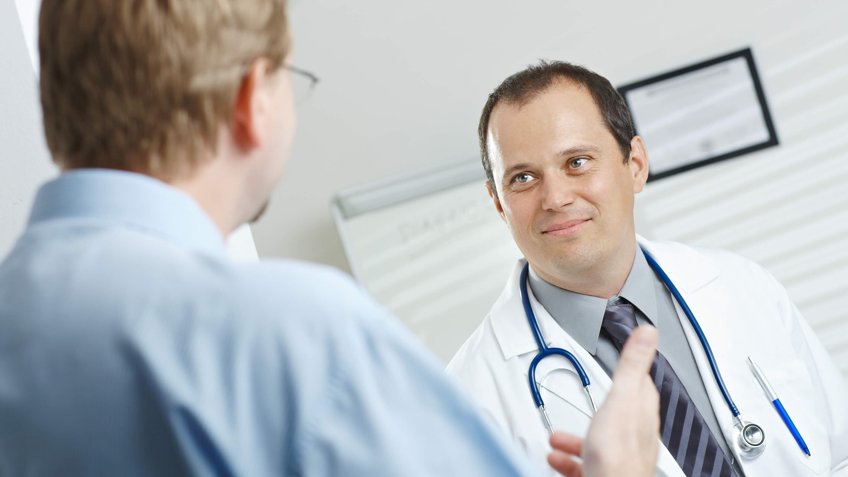 Tips for Having a Productive Doctor's Appointment
