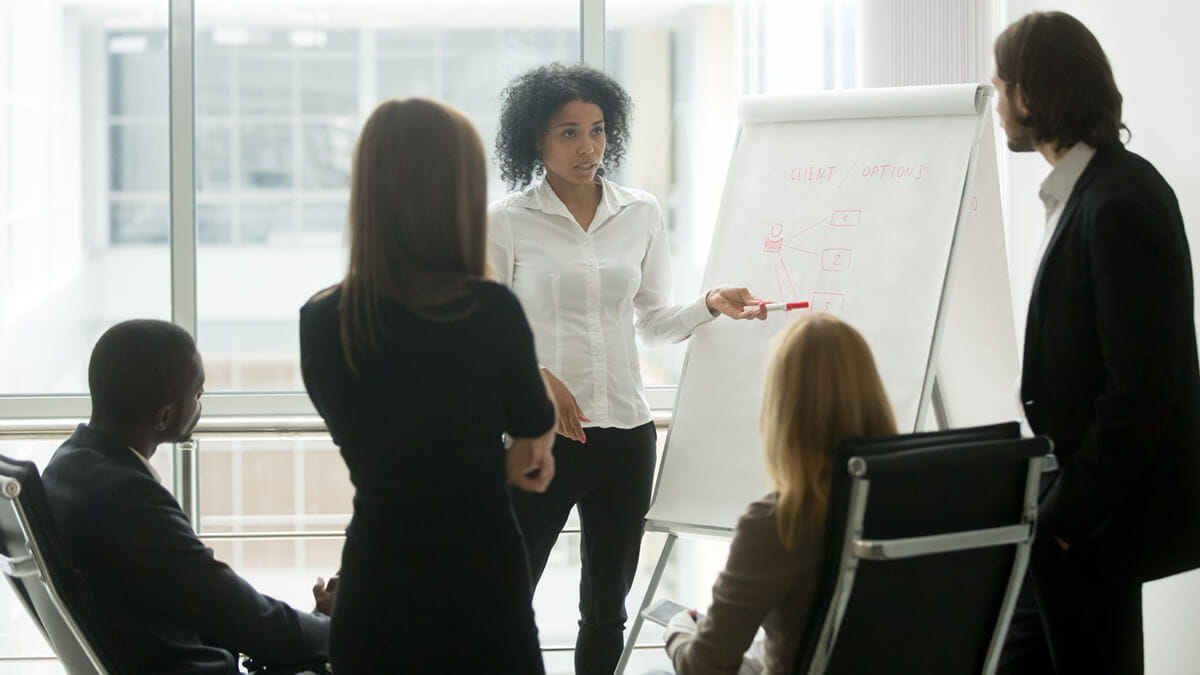 Transformational Leadership: How to Take Your Team to the Top
