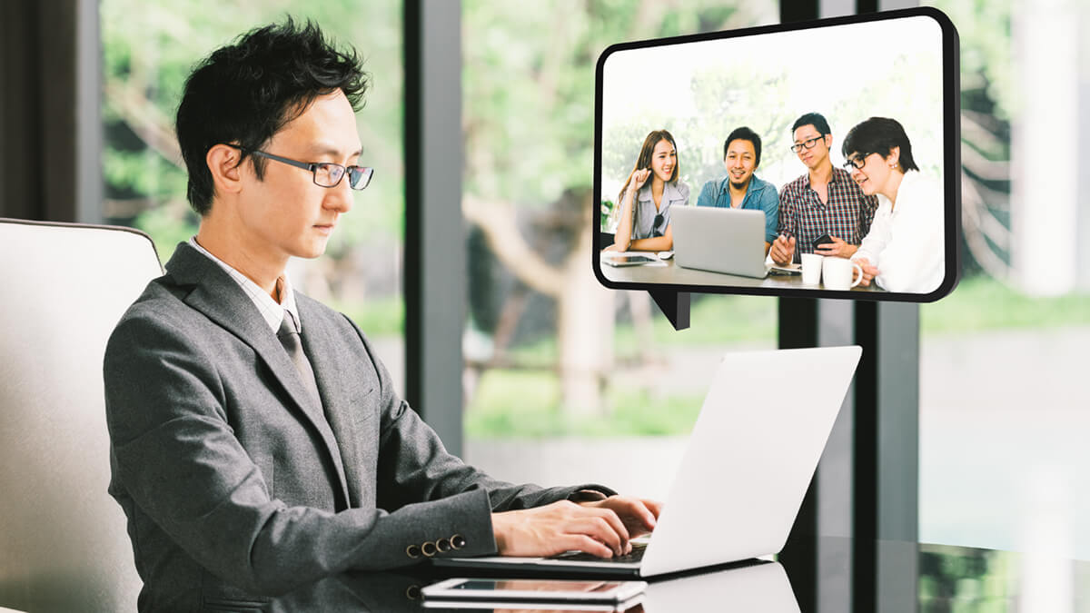 Technology in Business: Tips for Successful Online Brainstorming