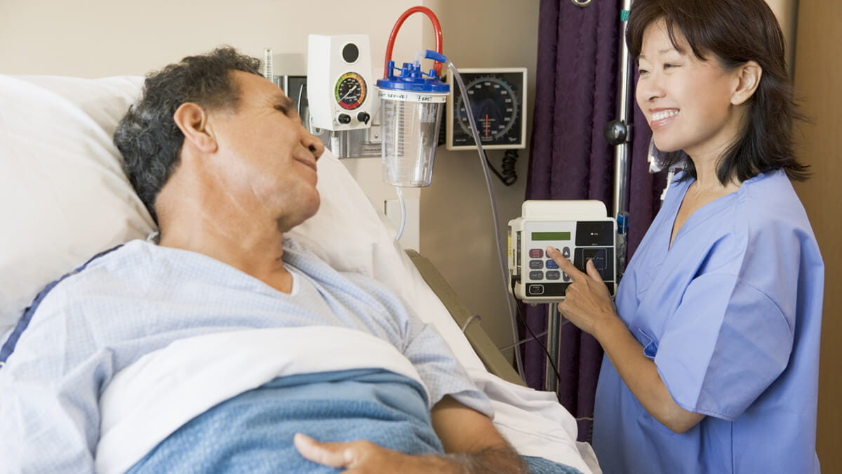 How Nurses With an MSN Degree Change Specialties