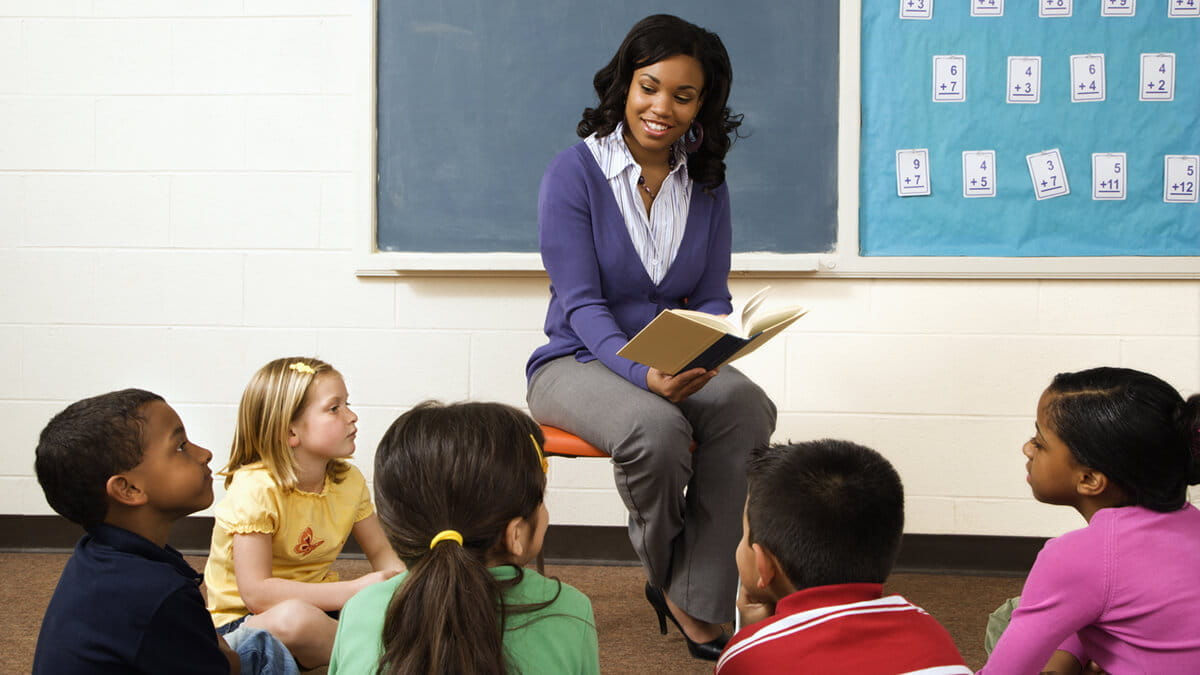 MS in Education Insight: Planning Effective Lessons