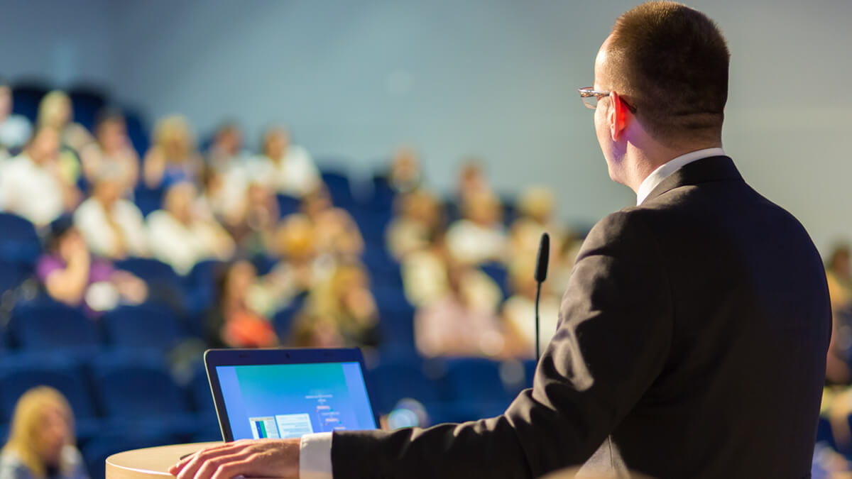 Higher Education Insight: Tips to Help You Prepare for an Oral Presentation