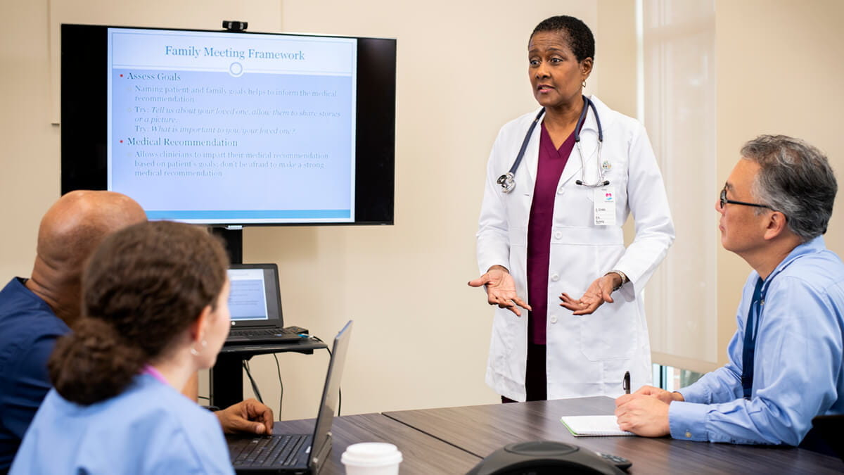 Can an Online Degree Improve Collaboration Between Public Health and Primary Care?