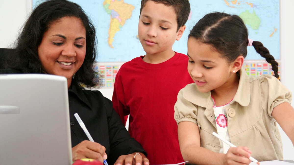 MS in Education Course Insight: 6 Classroom Strategies for Reaching English Language Learners (ELLs)