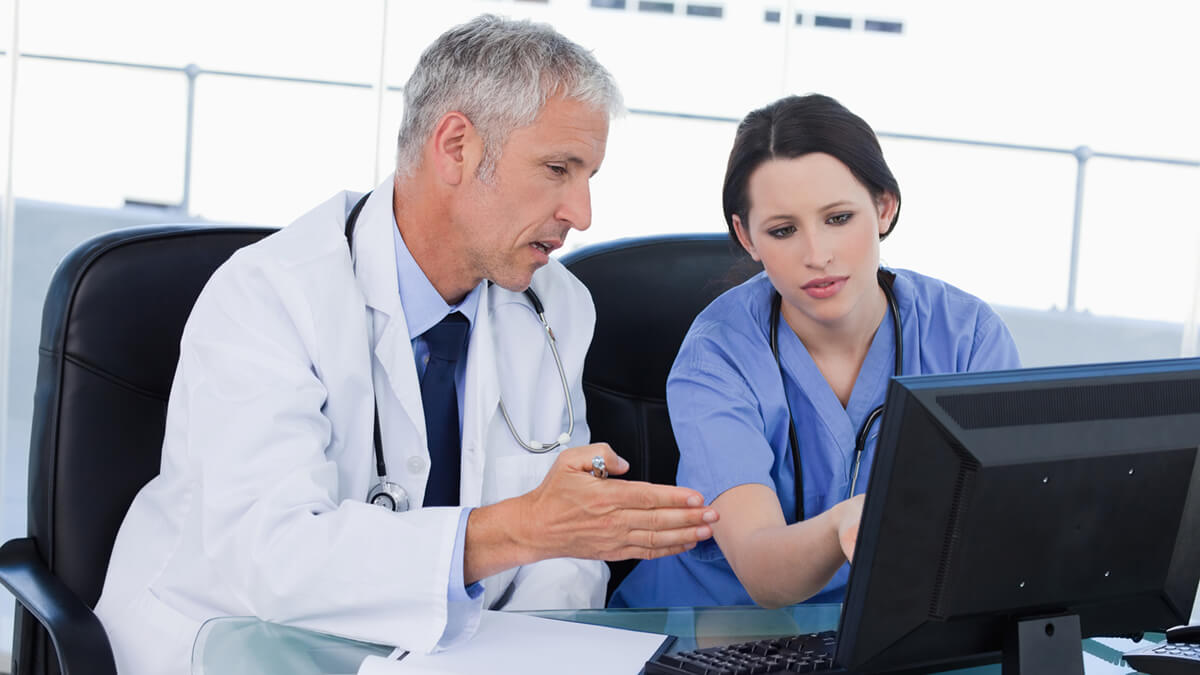What Is Interprofessional Healthcare?
