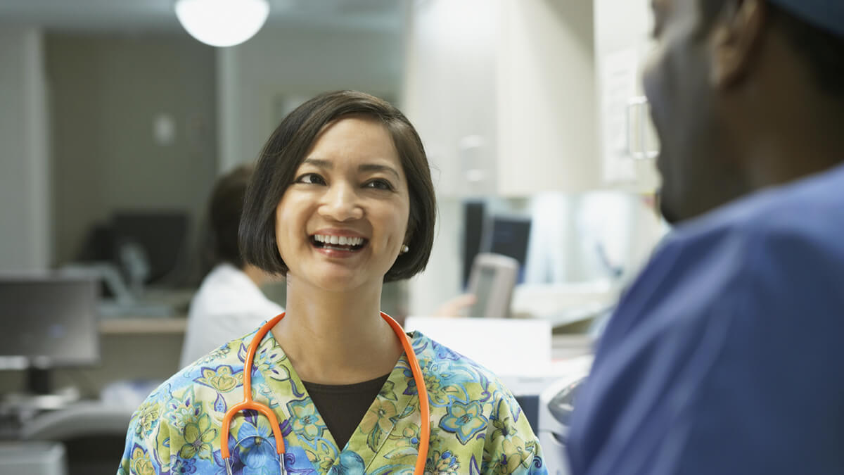 How the Affordable Care Act is Creating New Career Opportunities for Registered Nurses with a Master's Degree in Nursing