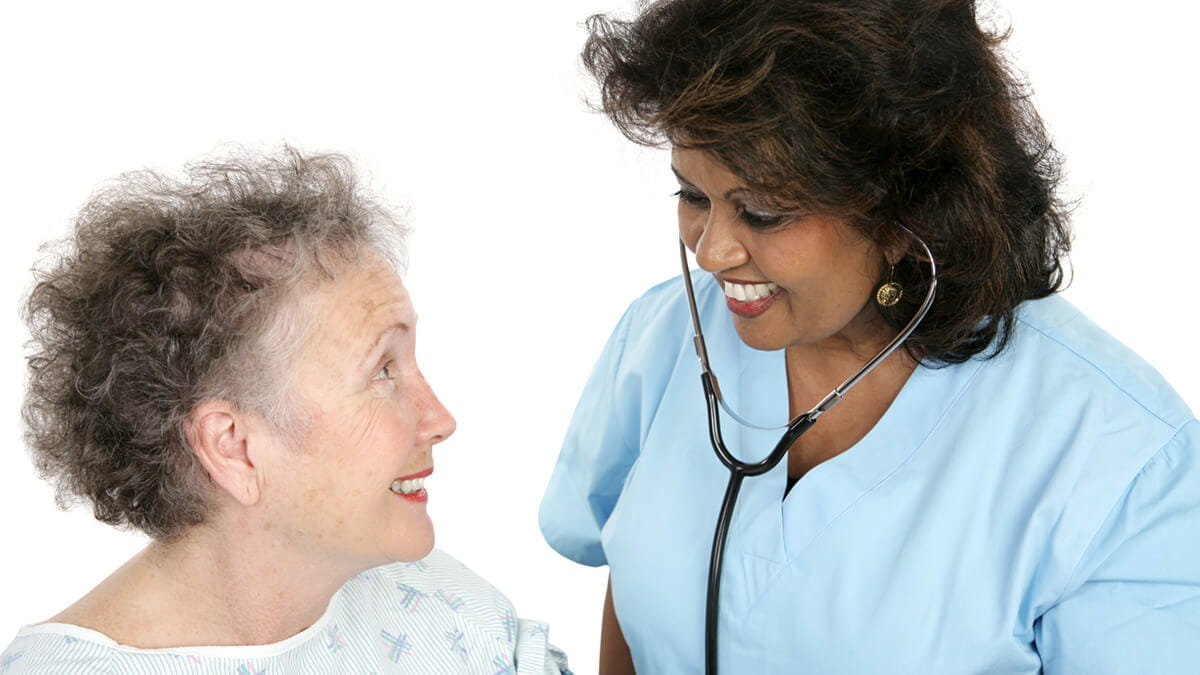 What Courses Can I Expect to Take in an MSN Nurse Executive Degree Program?