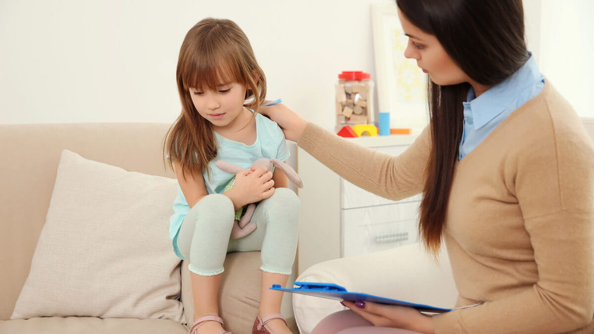 Are You Cut Out for a Career in Child Protective Services?