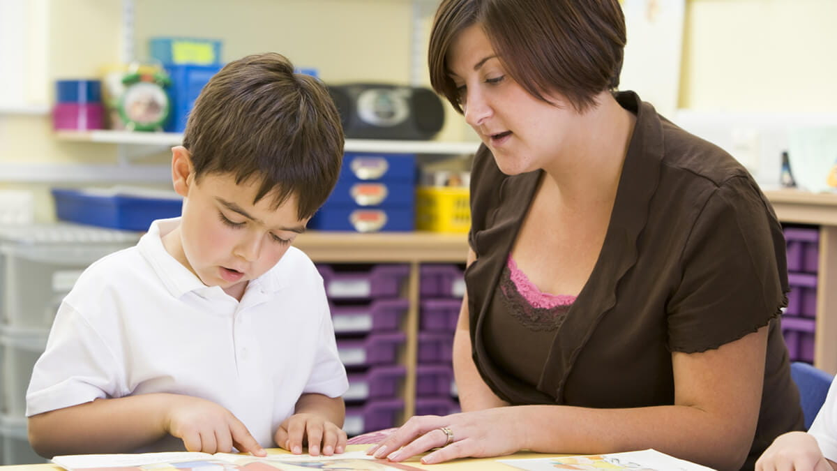 What It Takes to Be a Literacy Specialist