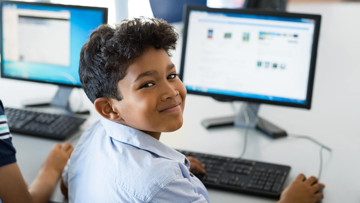 How Technology Is Used to Support Effective Literacy Instruction