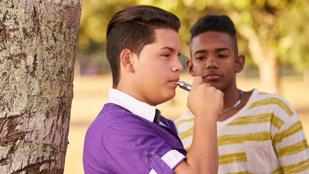 Alarming Statistics Health Educators Want You to Know About Youth and Tobacco