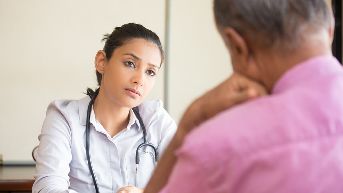 Conditional Confidentiality in Nursing