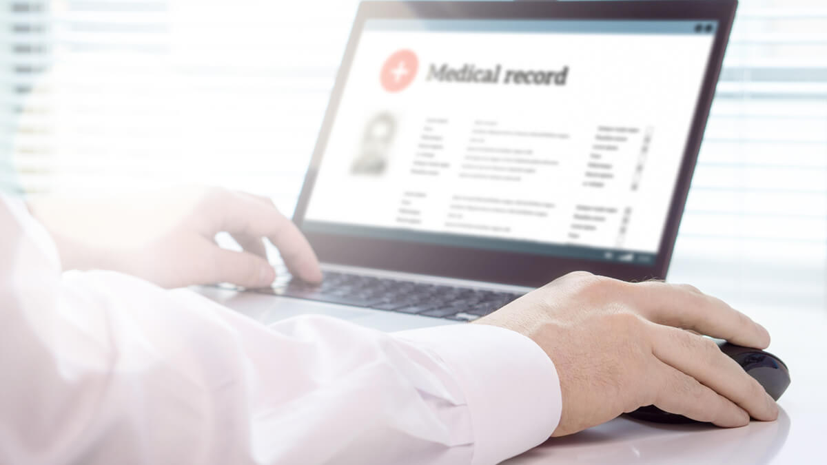 Best Practices for Nurses Using Electronic Healthcare Records