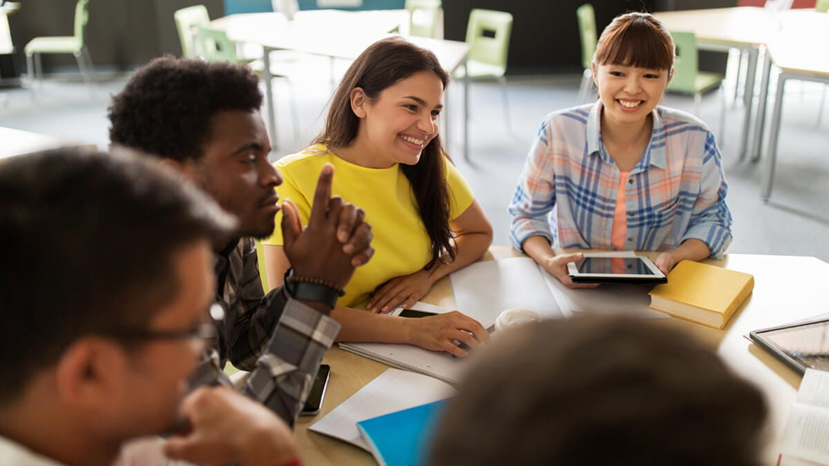 MS in Education Insight: 4 Models of Blended Learning