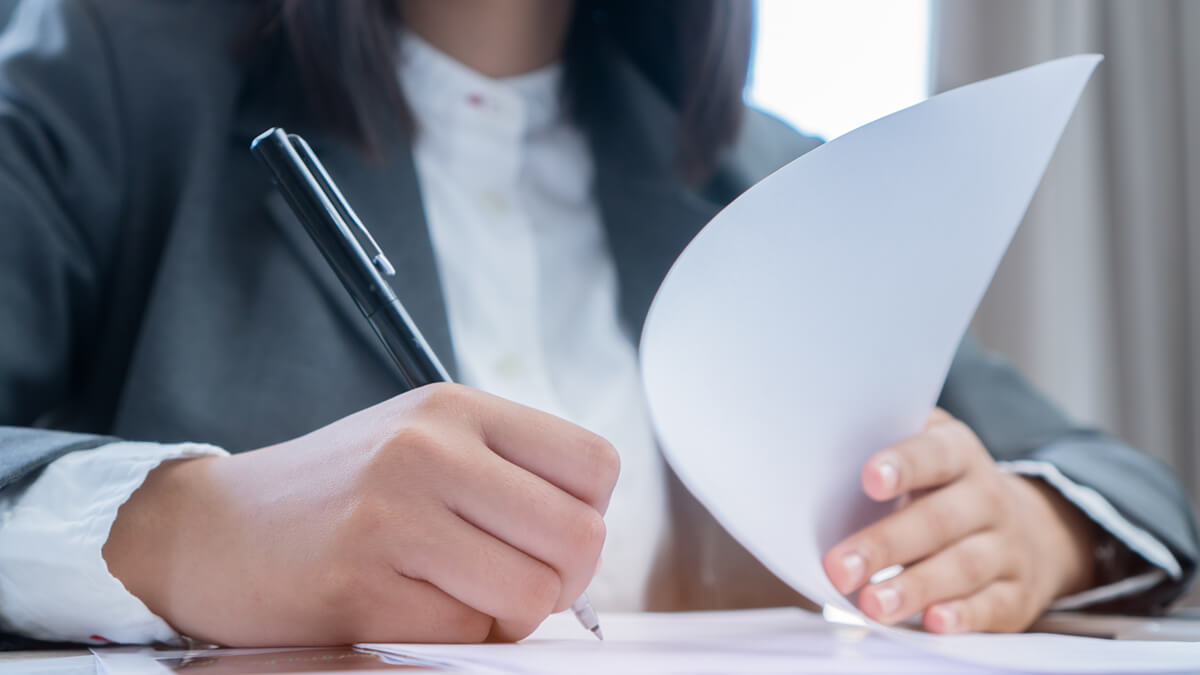 The Importance of Proper Documentation in HR Investigations