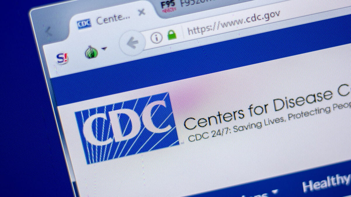 How Does the Centers for Disease Control and Prevention Track Public Health Trends?