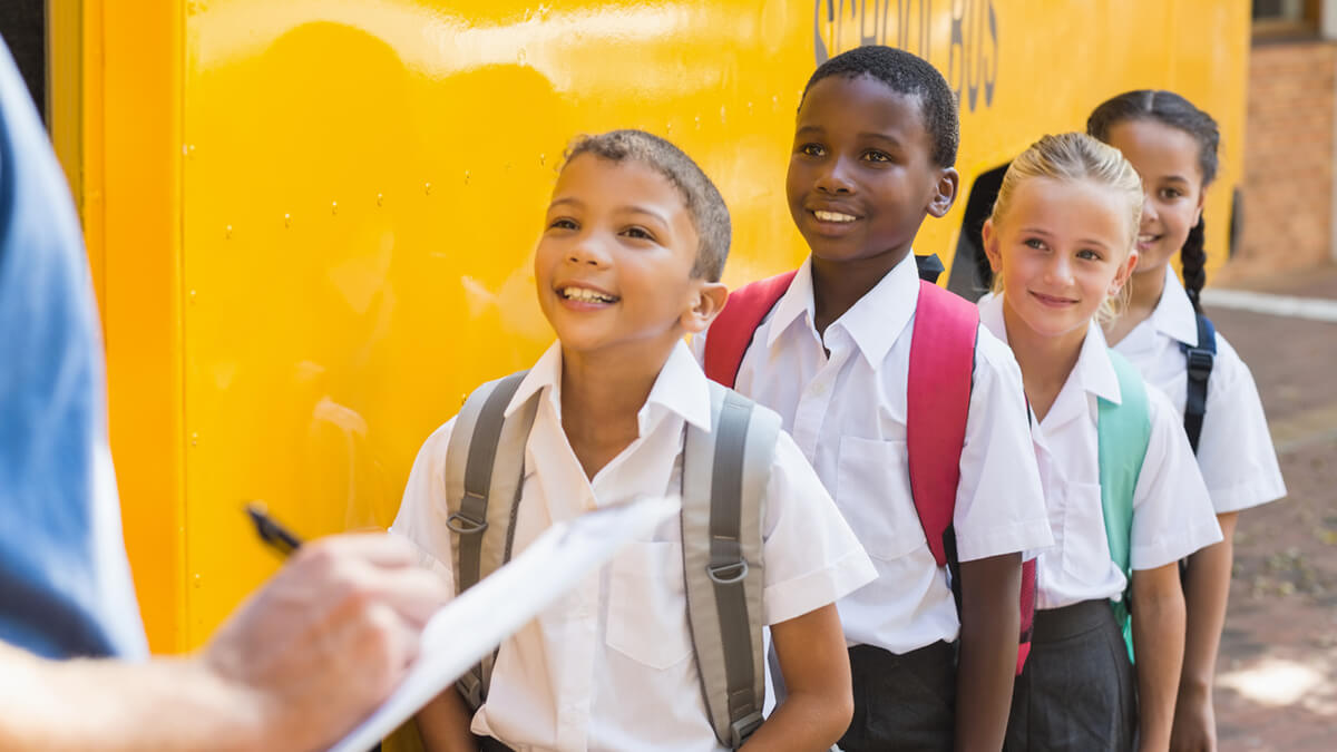 School Attendance: The Rules Governing U.S. Students