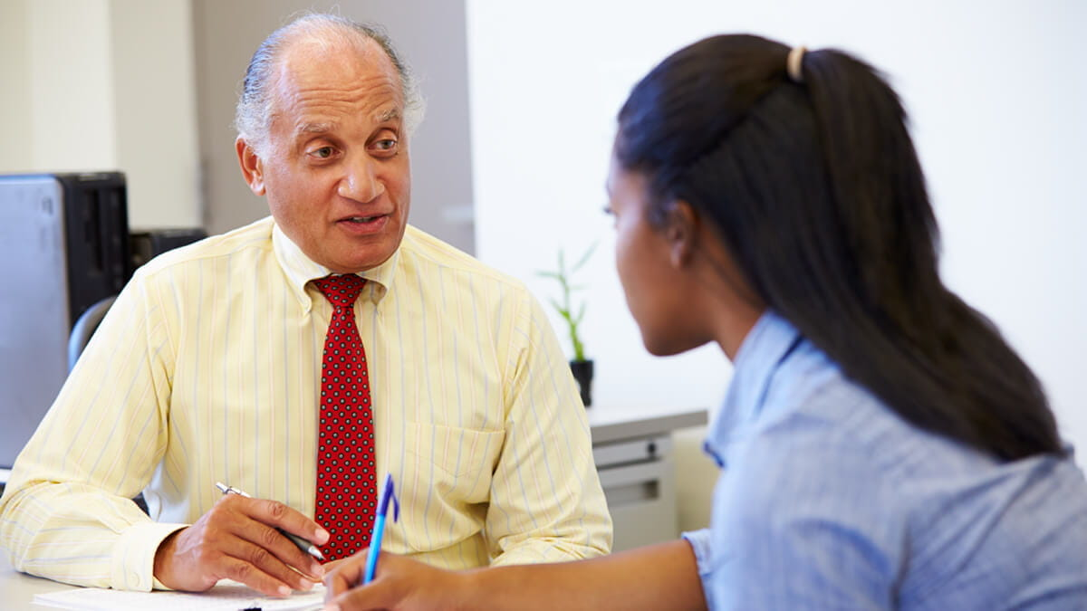 Want to Become a School Counselor? Learn About Your Career Outlook With an MS in School Counseling