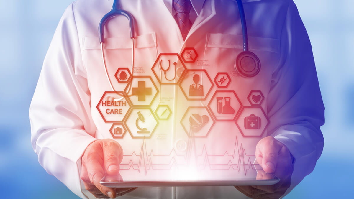 How Healthcare Will Be Different in 10 Years