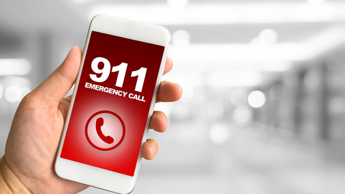 10 Things You Might Not Know About the United States' 911 Emergency Telephone Number