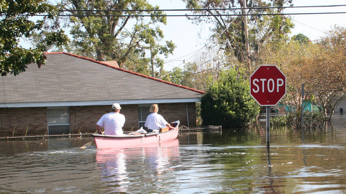 Top U.S. Disasters Every Emergency Management Professional Should Know About