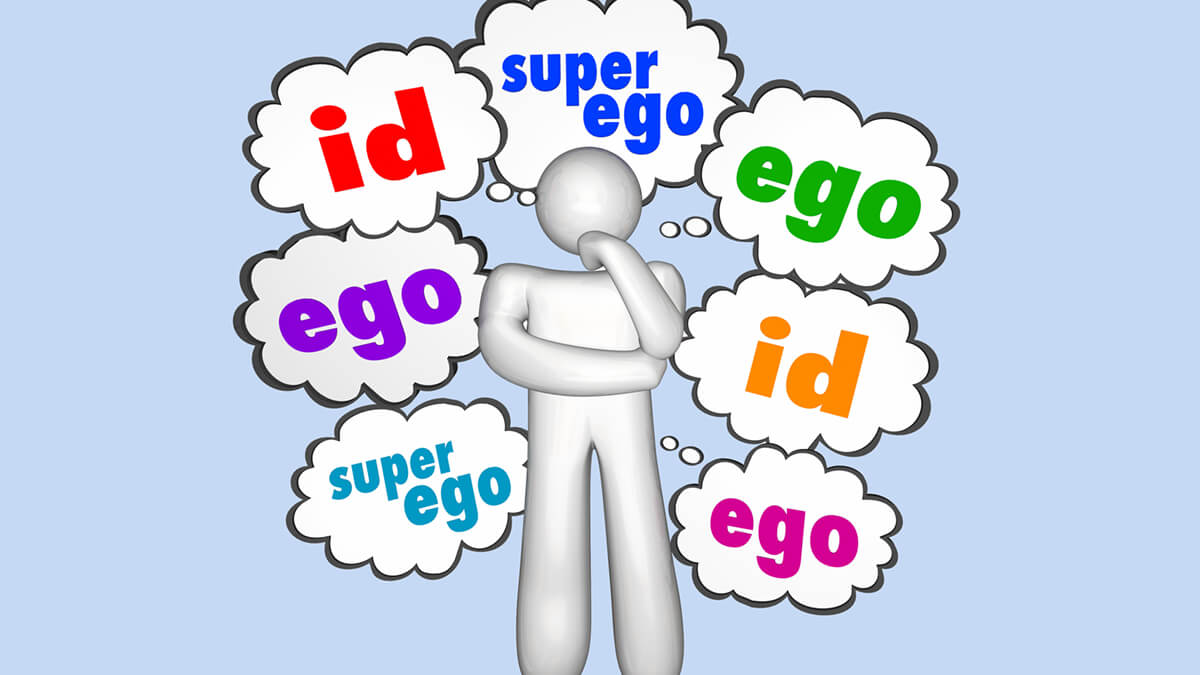 MS in Psychology Insight: Id, Ego, And Superego