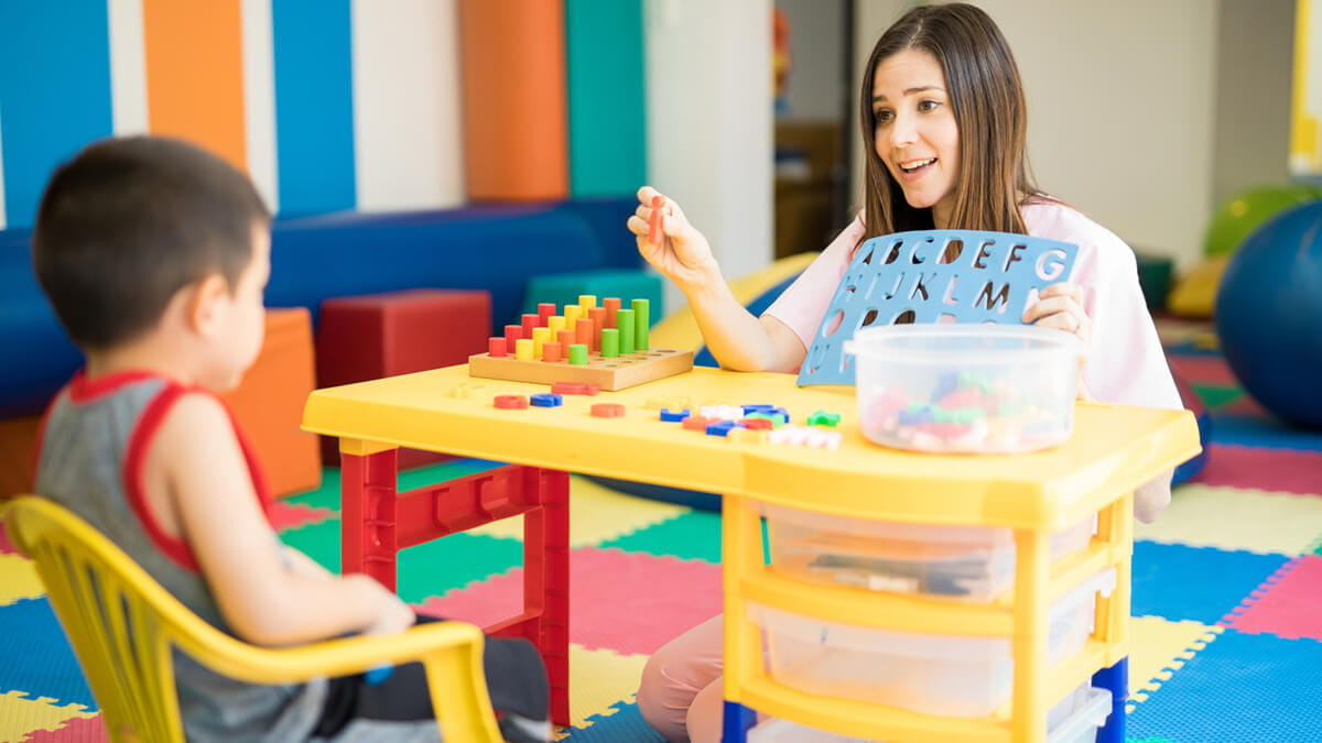 Master of Science in Education Insight: How Special Education Fits Into the Public School Framework