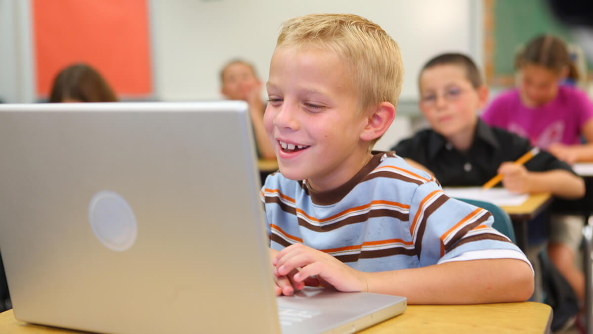 Shrinking Distances: Using Technology to Open the World to Rural Students by Dr. Steve Canipe