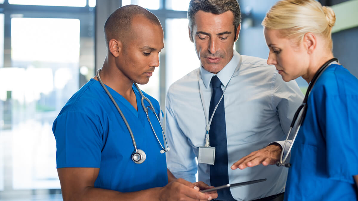 8 Great Job Options for Nurse Managers