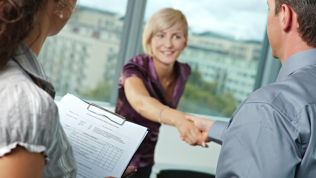 Interviewing for a Nursing Job? 10 Great Interview Questions to Consider