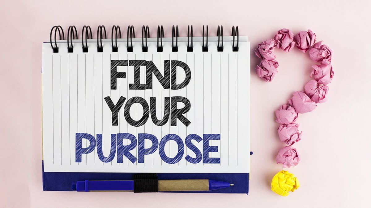 Career Direction: How to Find Your Life Purpose
