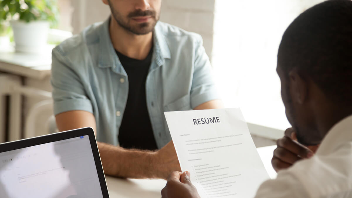 More than 6.5 Million Reasons to Get a Master's in Human Resources