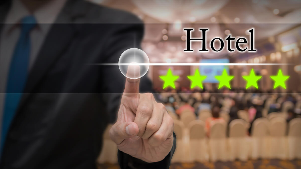 The History Behind the Hotel Star System