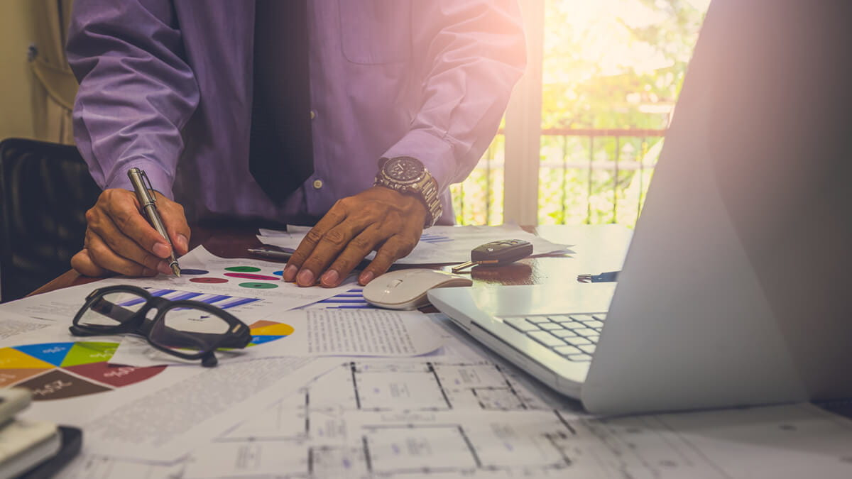 5 Careers to Put Your Online Accounting Degree to Work