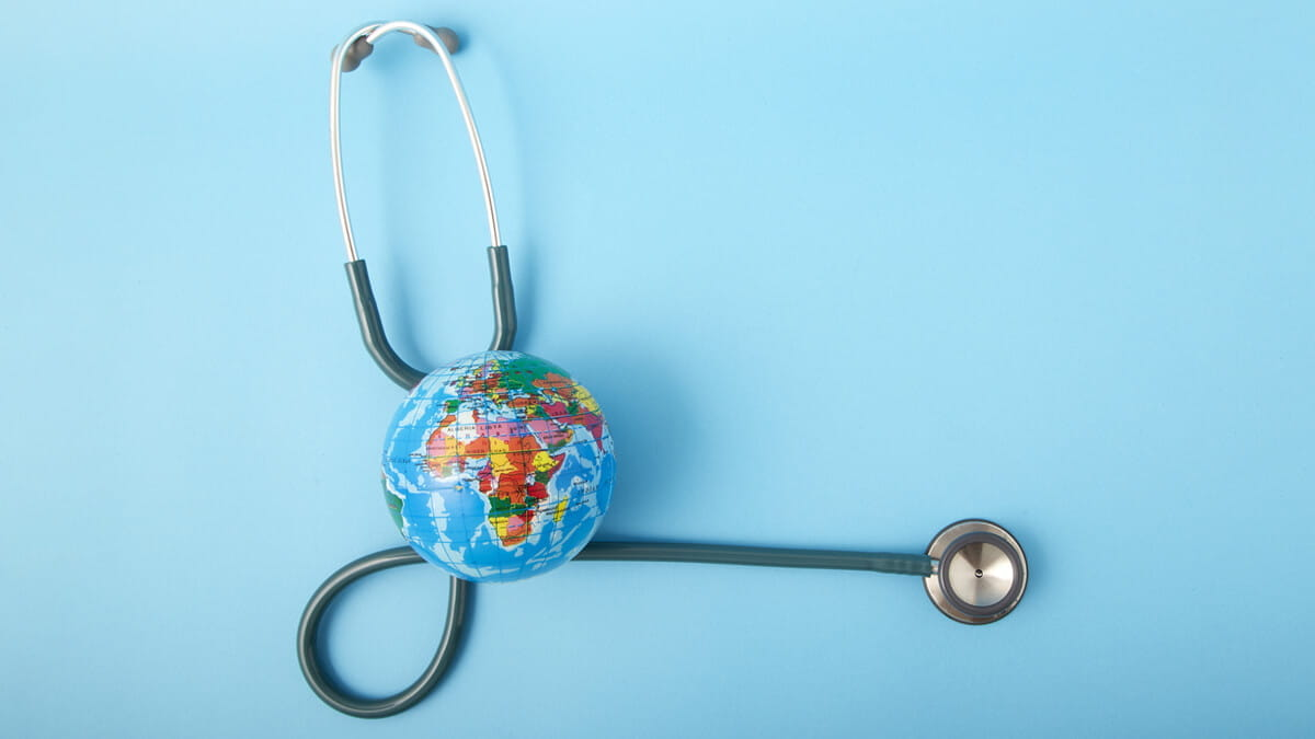 MSN Insight: Why Is Global Health Important to Nurses?
