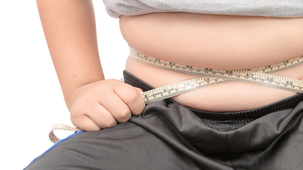 Health Education: Are Developing Brains Impacted by Childhood Obesity?