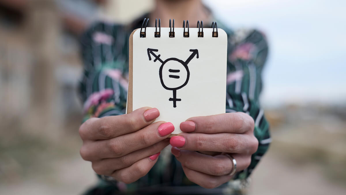 Five Things Nurses Should Know About Caring for Transgender Patients