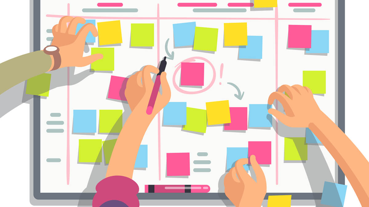 Four Easy Ways to Promote Collaboration at Work