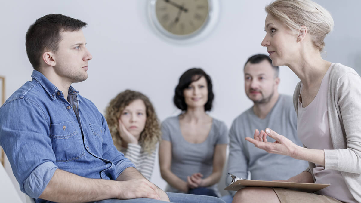 The Importance of Family Psychoeducation