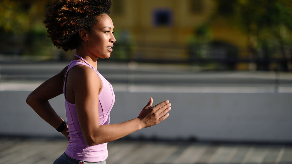 MSN Insight: 8 Health Benefits of Physical Activity