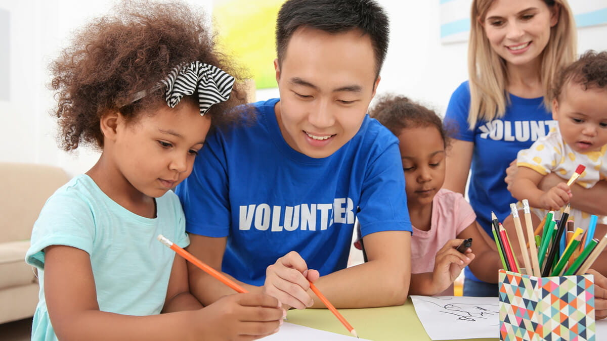 The Face of Volunteerism in America: What Nonprofit Managers Should Know