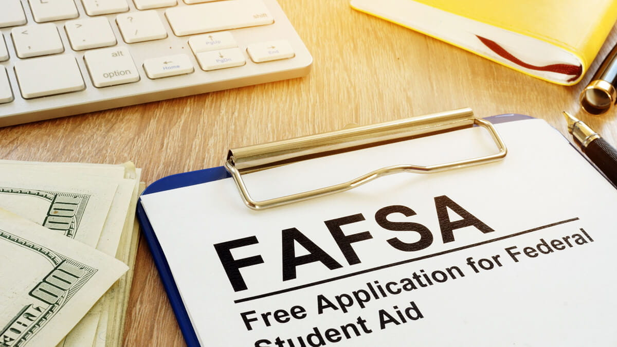 Understanding Federal Financial Aid